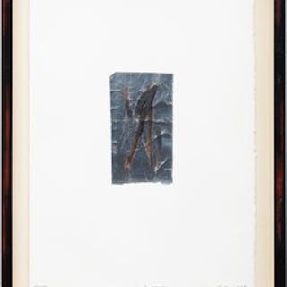 Kico Govantes (b. 1957): Veil of Tears
