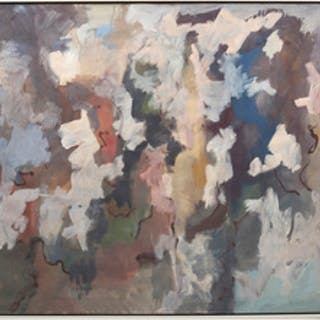 John Stephan (1906-1995): Untitled