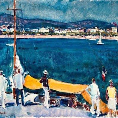 Marina - Josep Amat