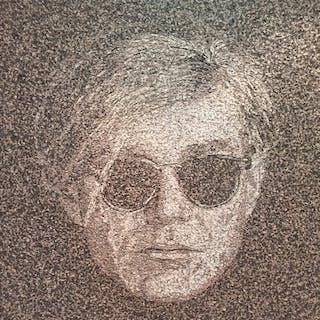 Portrait Warhol