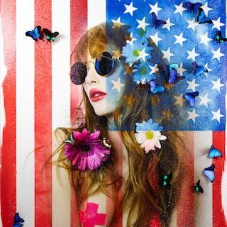 America, 2018 (PMT069)