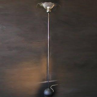 Zuccheri Floor Standing Light, Italian c1970 | dicksonrendall