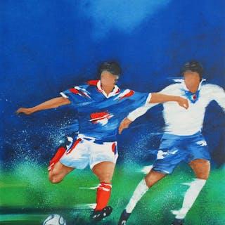 SPAHN Victor - Football