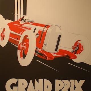 BURLET Philippe - Grand Prix