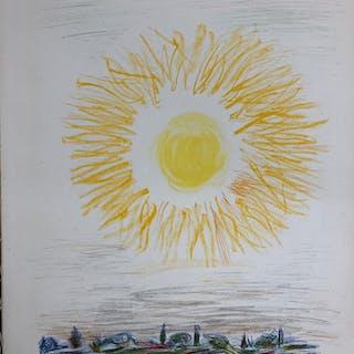 BONNARD Pierre - Le Soleil