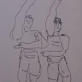 LEGER Fernand - Les athlètes