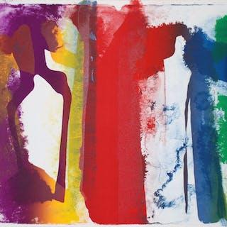 JENKINS Paul - Euphories de la couleur