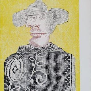 BAJ Enrico - BAJ chez Picasso
