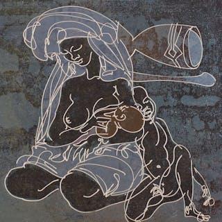 ERNI Hans - La maternité et l'enfant