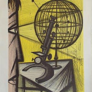 BUFFET Bernard - Les peintres témoins de leur temps