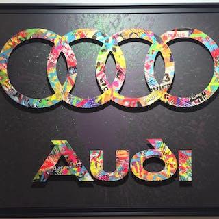 AIIROH - AUDI 80X100CM