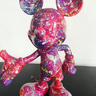 "MISS COCO - Mickey ""ANGEL"" 30X19X15CM"