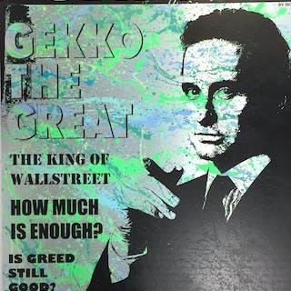 EGER Diana - GEKKO THE GREAT 120X90CM