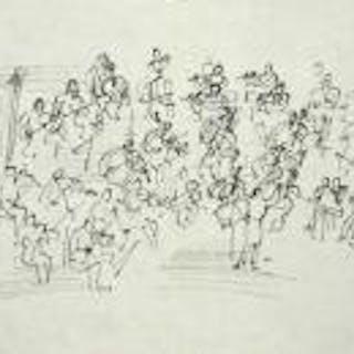 DUFY Raoul - Le Concert 2