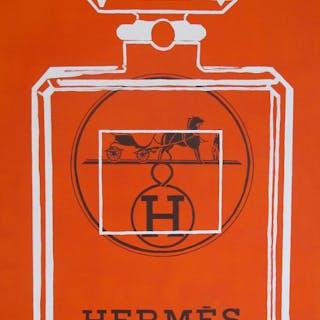 DARBON Louis-Nicolas - Hermes meets Chanel