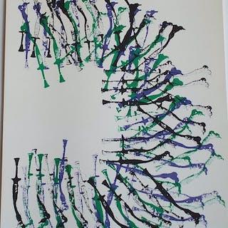 ARMAN Pierre Fernandez - Artistery Dentistery