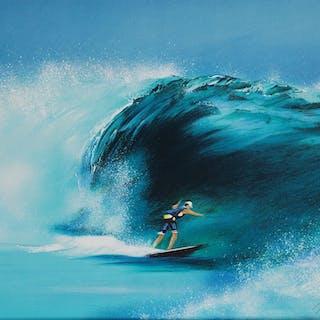 SPAHN Victor - Surf