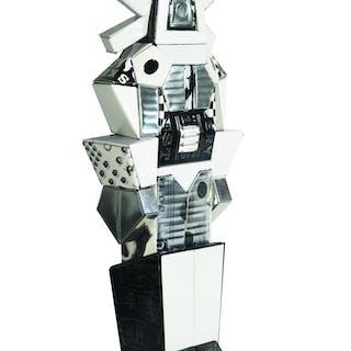 STADELMANN Hervé - Robotyp UDUSC ERY H:58CM