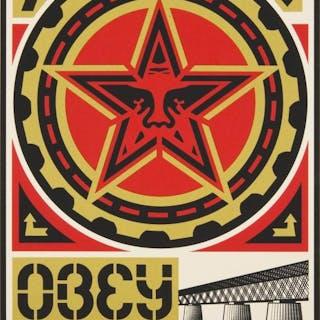 FAIREY Shepard - Propaganda Engineering