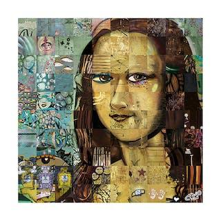 ARY KP - Comme un air de Mona…