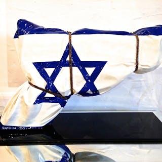 BATISTA Helder - Gun ISRAEL 38X60X20CM