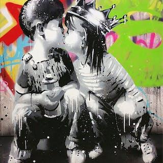 SEATY - KISS ME №4 116X81CM
