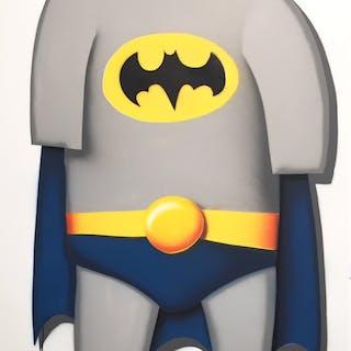 GUM - COSTUME BATMAN 100X65CM