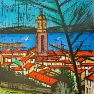 BUFFET Bernard - Saint-Tropez