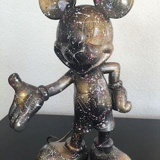 MISS COCO - Mickey LIFE IS A DIAMOND 30X19X15CM