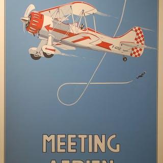 BURLET Philippe - Meeting aérien