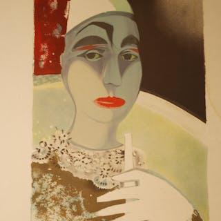 HILAIRE Camille - Le clown