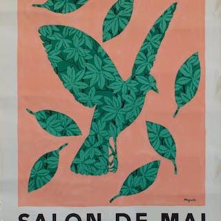 MAGRITTE René - Salon de mai