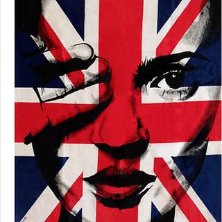 DARBON Louis-Nicolas - KATE UNION JACK