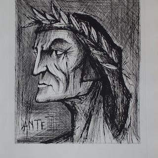 BUFFET Bernard - L'enfer de Dante - Dante