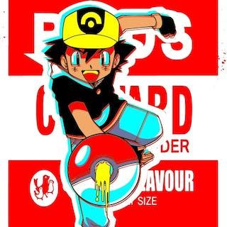 BOYLE Chris - BOWLING FOR CUSTARD