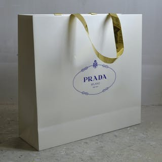 2nd Wedding (Prada)
