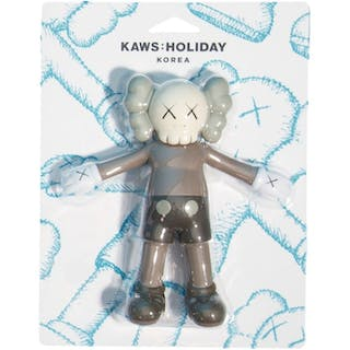 HOLIDAY FLOATING COMPANION - KAWS