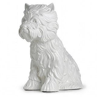 PUPPY VASE - JEFF KOONS