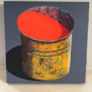Pot Rouge Clair