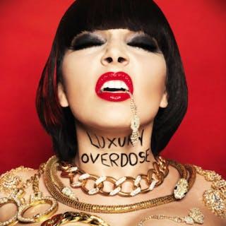 I'm Luxury Overdose, 2015