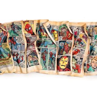 Spiderman Iron Man September #49