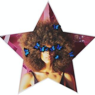 Star, 2019 (PMT126)