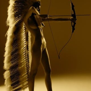 Hunting squaw 1