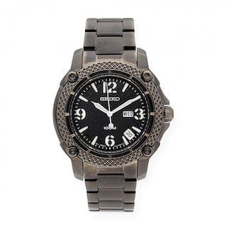 Seiko 7N43-0AX0 Reloj de Caballero