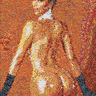 Consume Your Venus - Camila Gonzalez Corea