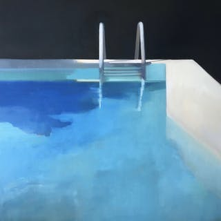 The Pool - Jane Kell