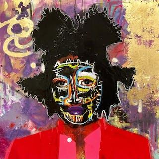 Basquiat - Darren James Macpherson