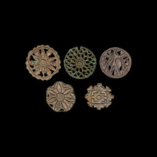 Indus Valley Stamp Seal Collection