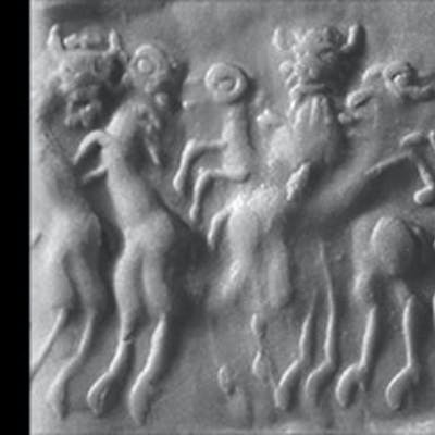 Western Asiatic Cylinder Seal Collection