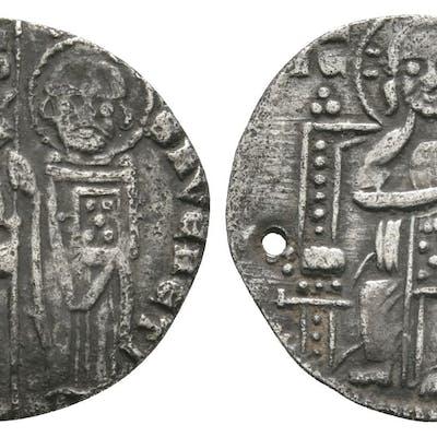 World Coins - Venice - Grosso